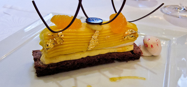 // Visited: Jan. 2, 2010 // What if you could afford justone blowout Michelin-starred experience in Paris? An opulent extravaganza, complete with gilded plates, lavish flower displays, and indulgent waiters? […]