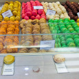 // Visited: 1.10 // After trekking all over Paris looking for my perfect macaron, I finally my holy grail at Gérard Mulot. It was a pretty little neighborhood bakery, so […]